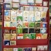 クリスマスレター・カード入荷しました